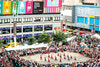 Youth Day-2017 on Yonge-Dundas Square