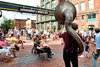 The Distillery District Summer Music Series